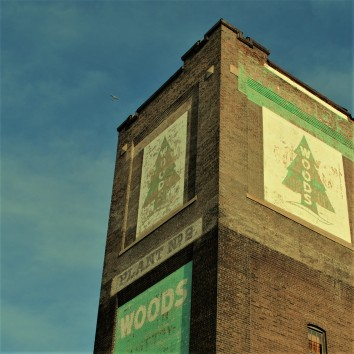 woods building - dundas & logan