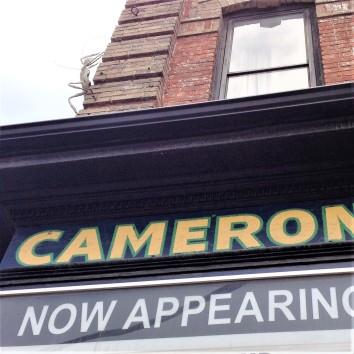 toronto - queen & cameron - cameron house